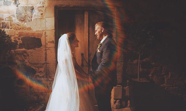 Our Couples - Alternative Wedding Videography Scotland-