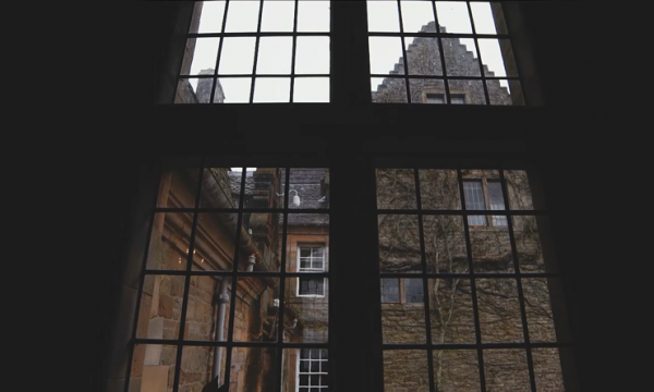 Alison & Hussain Rowallan Castle Wedding Film.