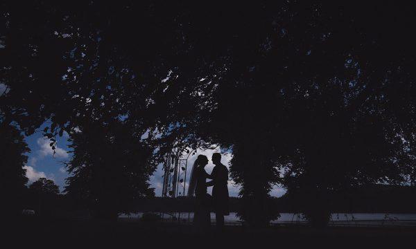 Altskeith House Wedding Film Loch Ard - Megan & Sean.