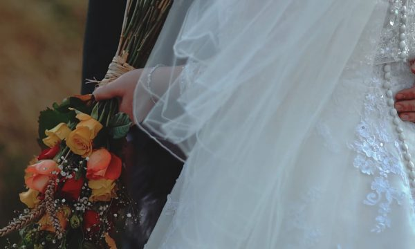Cow Shed Wedding Video Crail Catherine Duncan