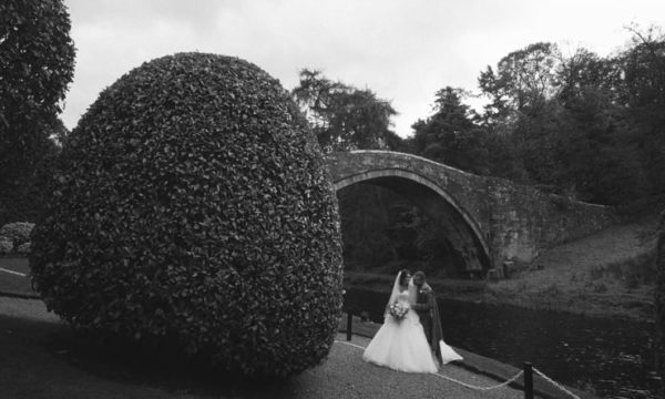 Brig O Doon Wedding Film Ayr Scotland - Claire Greig