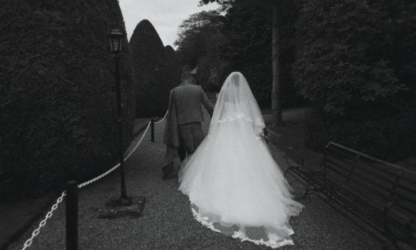 Brig O Doon Wedding Videographer Scotland - Claire Greig