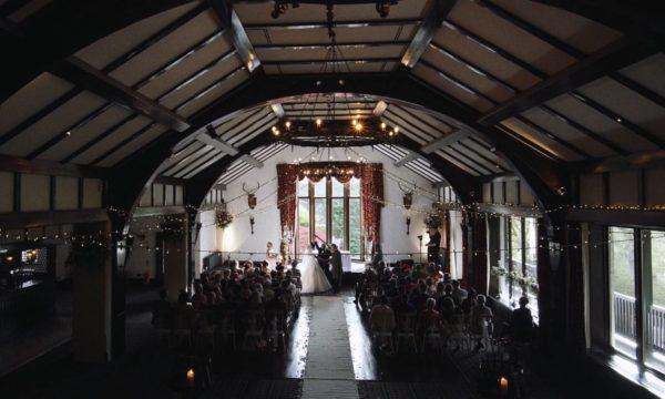 Brig O Doon Wedding Videography Scotland - Claire Greig