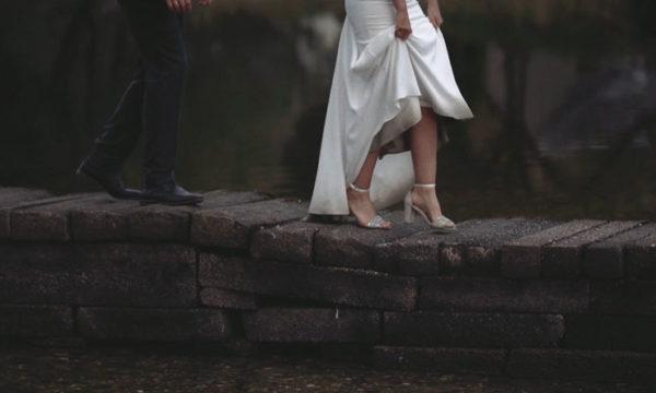 Loch Ard Wedding Film