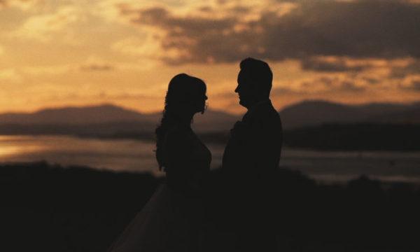 Glasgow Scotland Wedding Videographer - Kirsten & Gordon