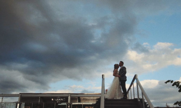 Glasgow Wedding Videographer - Kirsten & Gordon