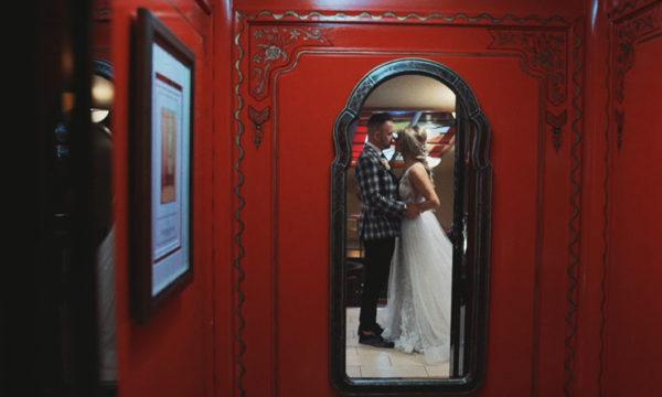 Ingliston Country Club Wedding Videographer - Kirsten & Gordon