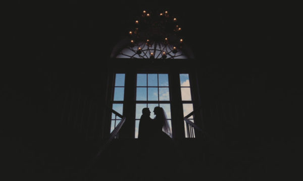 Balgonie Castle Wedding Videographer Scotland - Ross & Martina - Eleven Six Films
