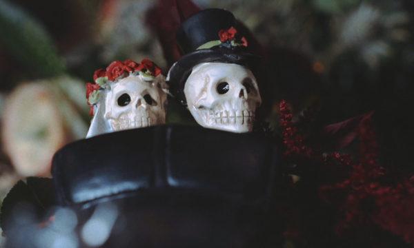Brig o Doon Alternative Wedding Videographer Scotland Header - Zara + Sam - Eleven Six Films