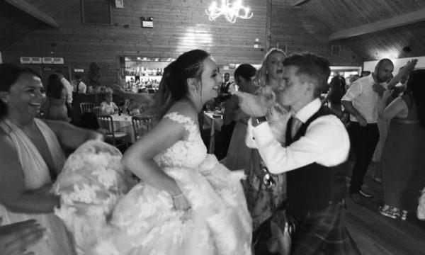 Cruin Fun Wedding Videographer Loch Lomond Scotland Clanadonia- Natalie + Stephen - Eleven Six Films