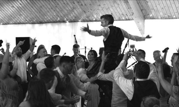 Cruin Wedding Videographer Loch Lomond Scotland Clanadonia - Natalie + Stephen - Eleven Six Films