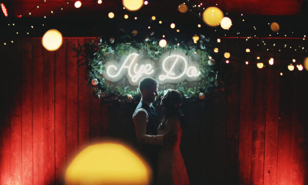 Alternative Elopement Films Scotland UK Packages - Eleven Six Films