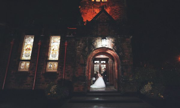 Pollokshields Burgh Hall Alternative Wedding Film Glasgow Scotland - Jenn Scott