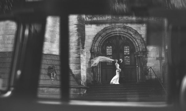 Principal Hotel InterContinental Edinburgh Alternative Wedding Videographer Scotland - Kirsten Ryan